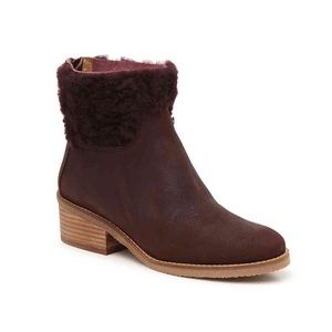 {Lucky Brand} Tarina Boots